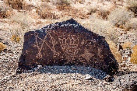 Petroglyph-National-Monument 2