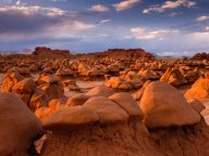 GOBLIN VALLEY 3