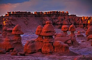 goblin-valley-state-park - credit photo trip advisor